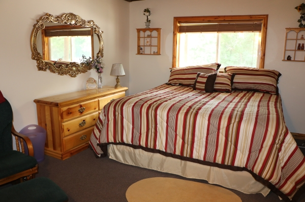 Preston Idaho Campground Rentals