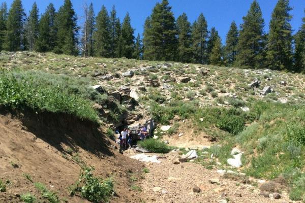 Preston Idaho RV Campgrounds